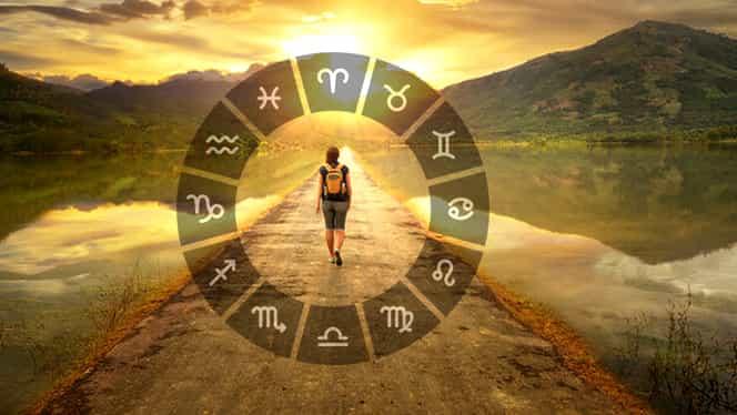 Horoscop zilnic: vineri, 15 februarie. Astrele vă rezervă călătorii și planuri de viitor