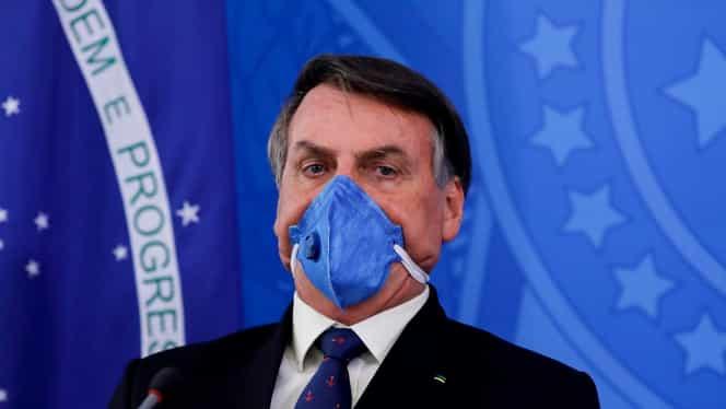 """Declaraţie uluitoare a unui şef  de stat despre coronavirus: """"Este un truc mediatic. Boala asta e o gripă ușoară"""""""