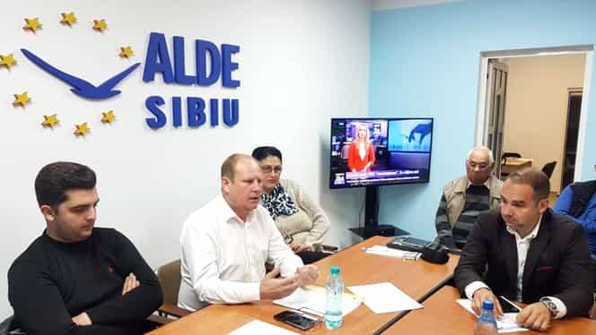 ALDE Sibiu a chemat Facebook în instanță! Tribunalul a anulat cererea