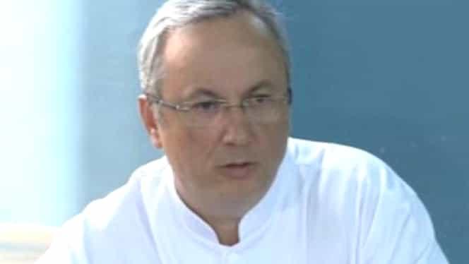 Scandal la Spitalul Floreasca! Șeful de secție Sorin Păun, acuzat că și-a atacat colegii în timpul unei operații