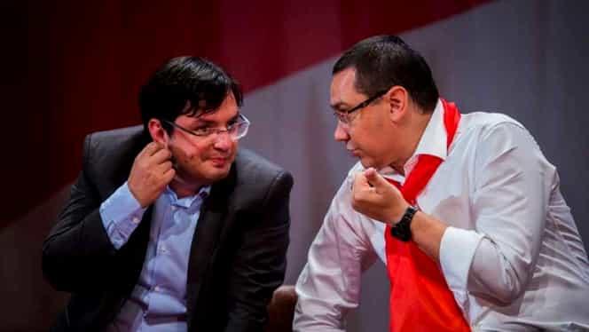 Plecări în masă din PSD! Nicolae Bănicioiu se alătură lui Victor Ponta!