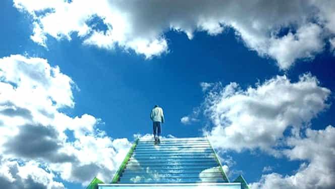 Ce se întâmplă cu sufletul nostru, după moarte. Trecem sau nu în altă dimensiune?