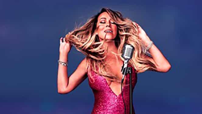 Cum a ajuns să arate Mariah Carey. Astăzi împlinește 49 de ani. Galerie FOTO