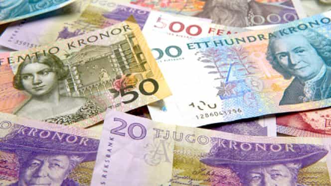 Francul elveţian, încă o zi de creştere abruptă