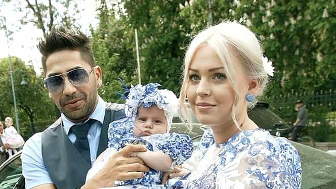 Connect-R, în vacanță cu Misha și fetița lor! Destinația exotică aleasă de artiști