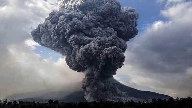 Cel mai greu an din istoria omenirii! Cele două evenimente care au pus in pericol planeta