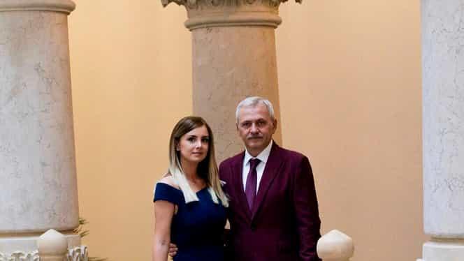 """Irina Tănase, poezie de dragoste de ziua lui Liviu Dragnea: """"Și slobod, cum te lupți pentru dreptate!"""""""