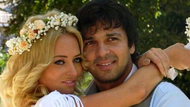 """Delia, dezvăluiri despre relaţia cu soţul său, Răzvan: """"Niciunul nu îşi mai doreşte"""""""
