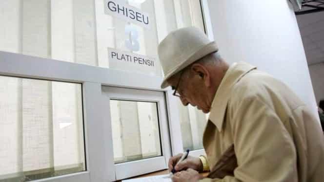 Casa Națională de Pensii a făcut anunțul! Ce pensii vor fi impozitate