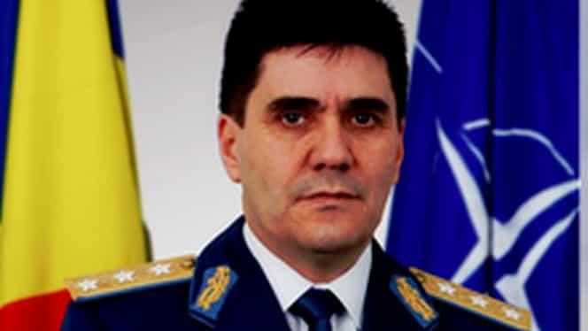 Cine este Laurian Anastasof, șeful interimar al Armatei Române, în locul generalului Ciucă