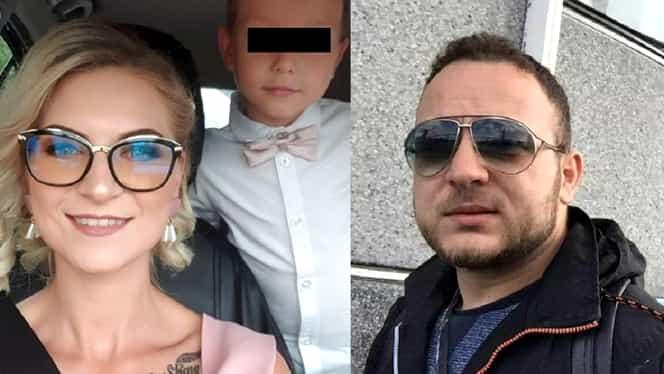 """Soțul Cristinei Ciurcanu, mama care a murit cu puiul ei în accidentul din Bacău, mesaj pe Facebook: """"Cine poate să mă ajute să pot face înmormântarea"""""""