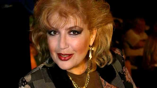 Corina Chiriac, la ceas aniversar! Artista a împlinit 70 de ani şi şi-a făcut cadou un album