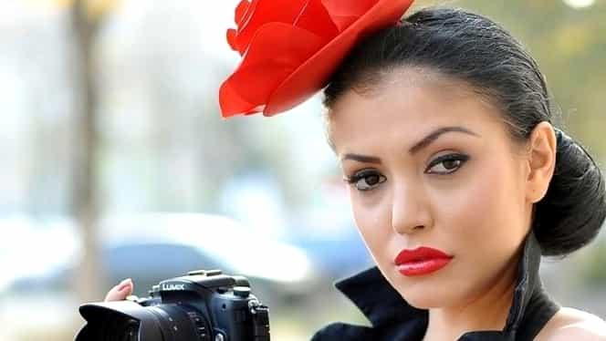 Câți bani încasează Andreea Mantea ca să filmeze în Turcia! Kanal D i-a mărit salariul