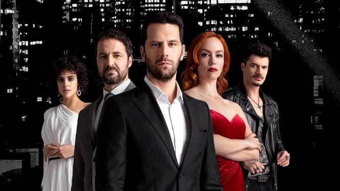Ce se întâmplă cu sezonul 3 din serialul VLAD! Episoadele au fost deja filmate şi Pro TV le va difuza în 2020