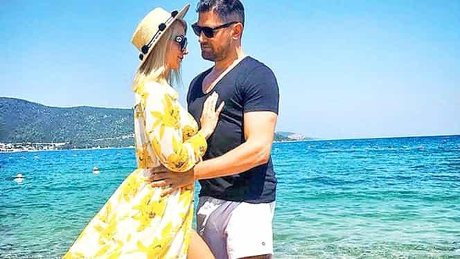 Denisa Tănase, de la Bambi, se căsătorește din nou. Cine este al doilea soț!