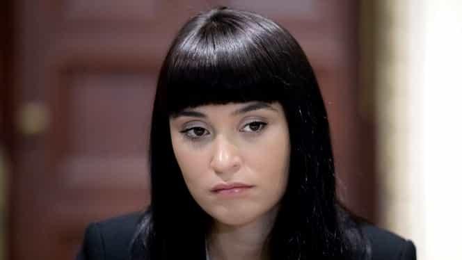 """Irina Rimes, reacție fermă după criticile primite în cazul Brâncuși! """"Să nu uităm valorile culturale doar pentru că nu mai sunt cool şi trendy"""""""