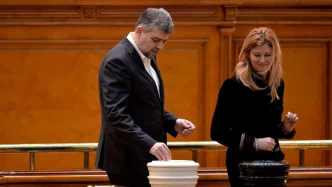 Parlamentul a stabilit data la care guvernul Orban 2 va primi votul de învestire. Când vor avea loc audierile miniștrilor