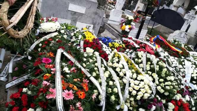 """""""Nu mai veniți cu coroane de flori la înmormântări"""". Preoții români vor să revoluționeze un obicei vechi de 2.000 de ani!"""