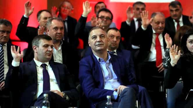 Mircea Drăghici și-a dat demisia din PSD! Fostul trezorier al social-democraților este anchetat de DNA că și-ar fi însușit subvențiile partidului