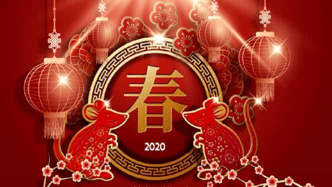 Zodiac chinezesc pentru anul 2020. Anul Șobolanului de Metal va începe pe 25 ianuarie