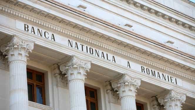 BNR menţine dobânda cheie la 1,75% pe an şi nivelul actual al ratelor rezervelor minime obligatorii