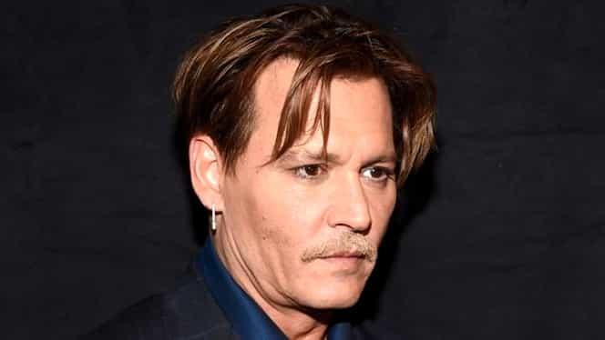 Johnny Depp este nevoit să-şi vândă proprietăţile pentru a scăpa de datorii!