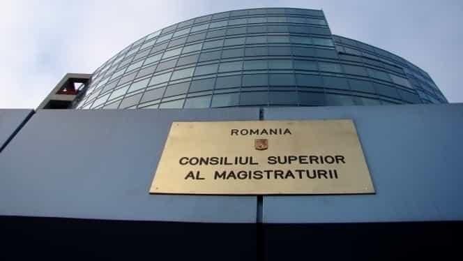 Modificărie legislative ale CSM! Cum poţi intra în magistratură!
