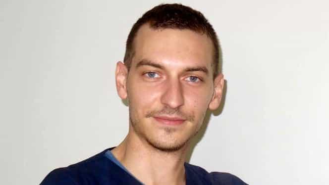 Florin Busuioc a fost operat de un medic rezident șomer