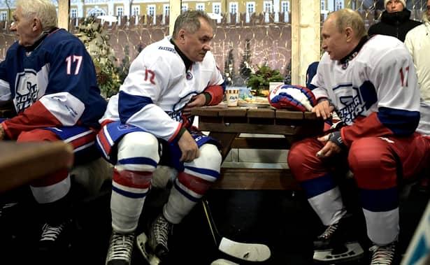 Mesajul lui Vladimir Putin de Anul Nou pentru Donald Trump. Cum vor evolua Rusia și SUA