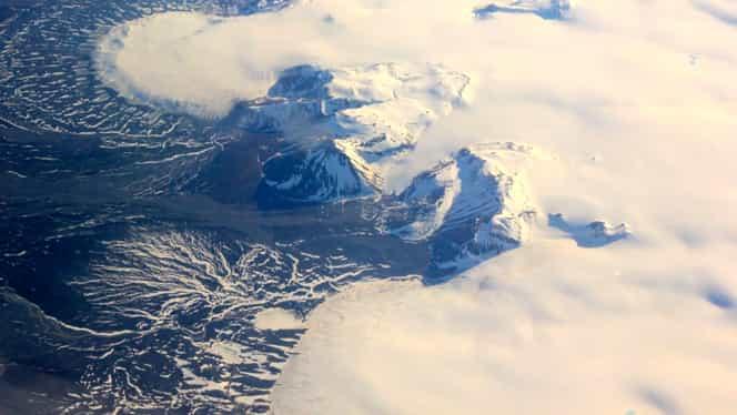 NASA avertizează! Temperaturi record și iarnă catastrofală