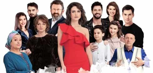 Mai apare sezonul 3 din Fructul Oprit, în condițiile în care Sacrificiul rulează acum pe Antena 1?