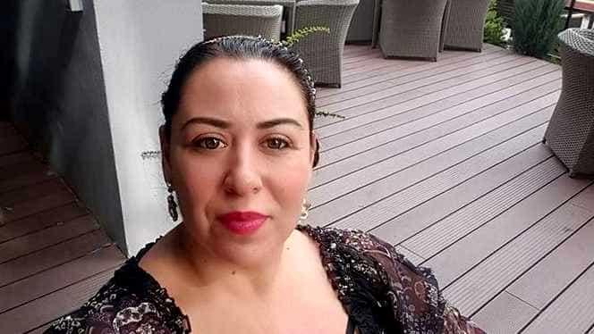 """Oana Roman a fost salvată de la moarte de medicul Andreei Bălan: """"M-am trezit de trei ori într-o baltă de sânge"""""""