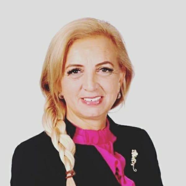 Cine este Dana Rozalia Varga. În ce stare se află acum consilierul premierului Dăncilă