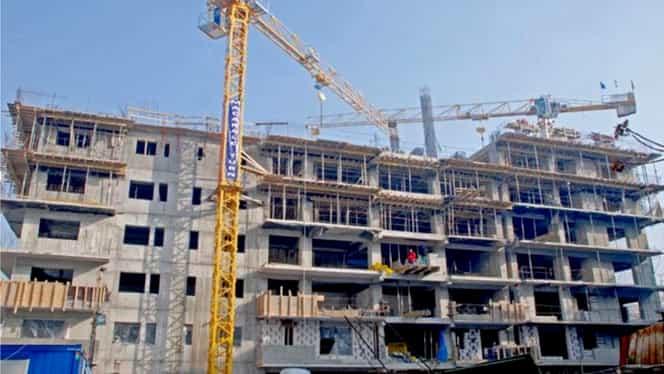 Piața imobiliară din România în cădere liberă. Cât a ajuns să coste un apartament în București