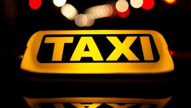 Legea taximetriei se schimbă! Ce obligaţii vor avea taximetriştii!