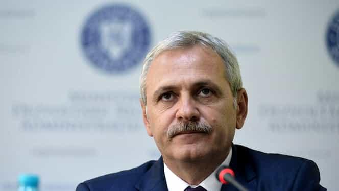 Liviu Dragnea, prima declarație. Fostul lider PSD a vorbit la Instanța Supremă unde își așteaptă eliberarea