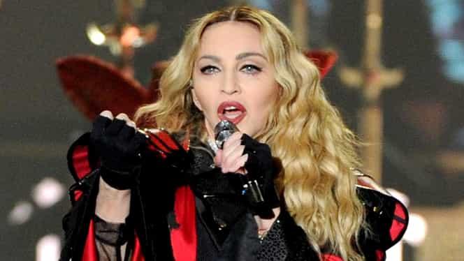 Citatul zilei, 19 octombrie 2019! Excentrica Madonna ne arată de ce este unică