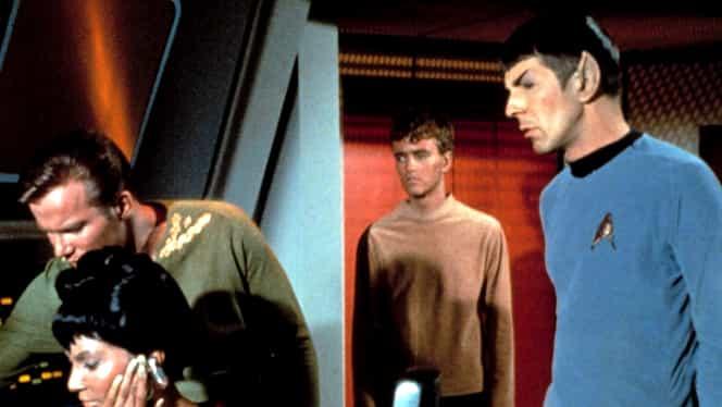 Doliu în lumea filmului! A murit Robert Walker Jr, recunoscut pentru rolul din Star Trek