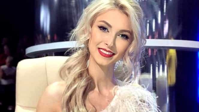 """Andreea Bălan l-a invitat pe tatăl său la nuntă: """"Situația este foarte ok între noi"""""""