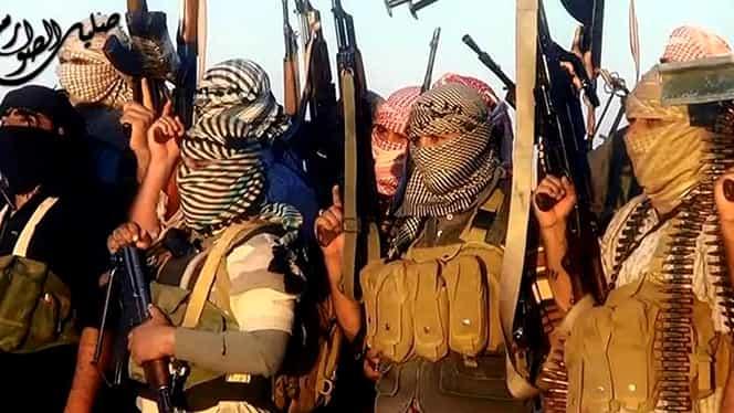 "Statul Islamic AMENINŢĂ Statele Unite: ""Vom ARDE America"""