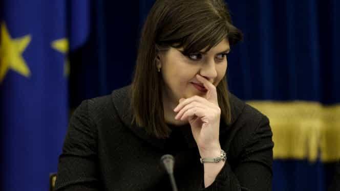 Ce avere are Laura Codruța Kovesi! Fosta șefă a DNA a uimit pe toată lumea