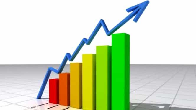 Indicele ROBOR, în continuă creștere. Atinge recordul din vară