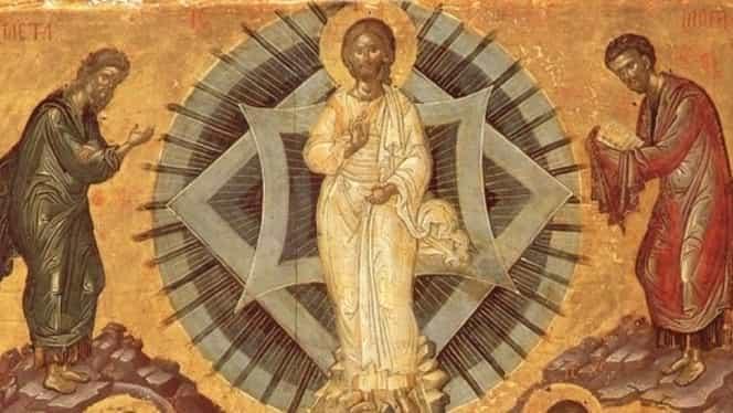 Tradiţii şi obiceiuri de Schimbarea la faţă a Domnului. Ce nu e bine să faci azi