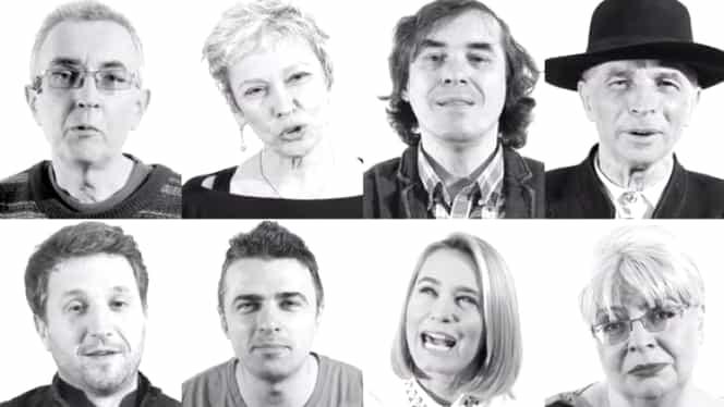 """Trupa Taxi a retras clipul piesei """"Despre smerenie"""" de pe Youtube. Reacţia lui Grigore Leşe"""