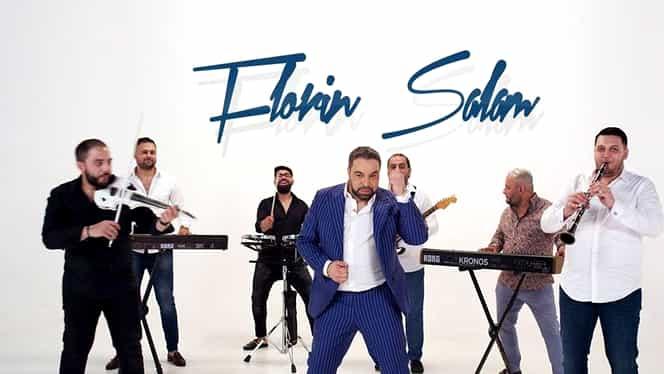 Florin Salam ar fi izolat la domiciliu. Manelistul s-a întors recent din Germania