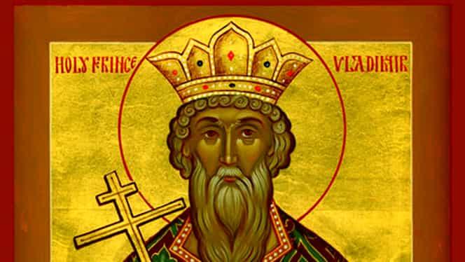 Calendar ortodox, 5 septembrie: pomenirea Sfântului Prinț Gleb şi a Sfântului Zaharia