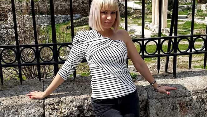 """Roxana Marinescu-Scwartz, mărturisiri despre chinul din spital. Vedeta a fost testată pozitiv cu COVID-19: """"Virusul te ia pe nepregătite, ești alt om"""""""