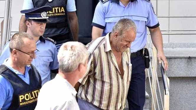 Gheorghe Dincă ar putea fi eliberat! Între timp, mandatul său a fost prelungit cu 30 de zile