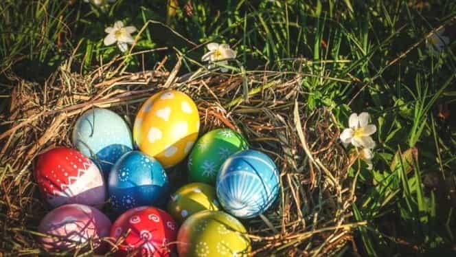Când pică Paștele în 2020 la ortodocşi. Mai sunt 61 de zile până la Învierea Domnului