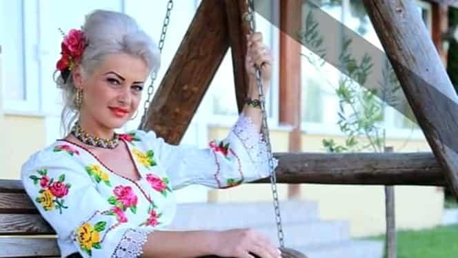 Cântăreața de muzică populară Anamaria Pop a murit într-un accident rutier. Vedeta se îndrepta către un eveniment artistic